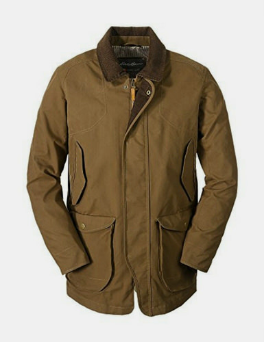 Eddie Bauer Men Bainbridge Field Jacket