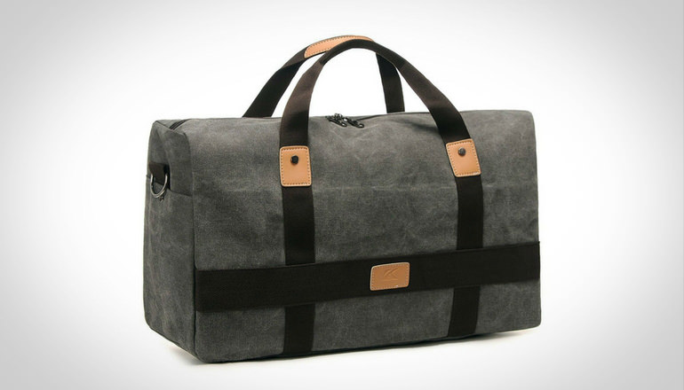 LVSOMT Duffel Bag Large