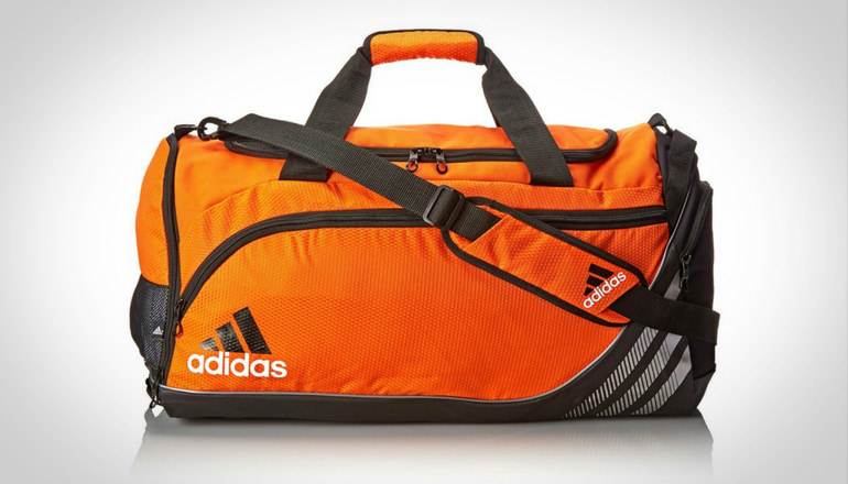 20 Best Gym Bags For Men 2019 - Buying Guide c03a11f1b36bb
