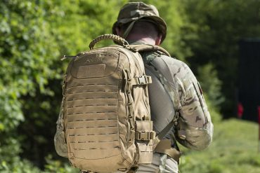 Direct Action Dragon Egg Tactical Backpack Review
