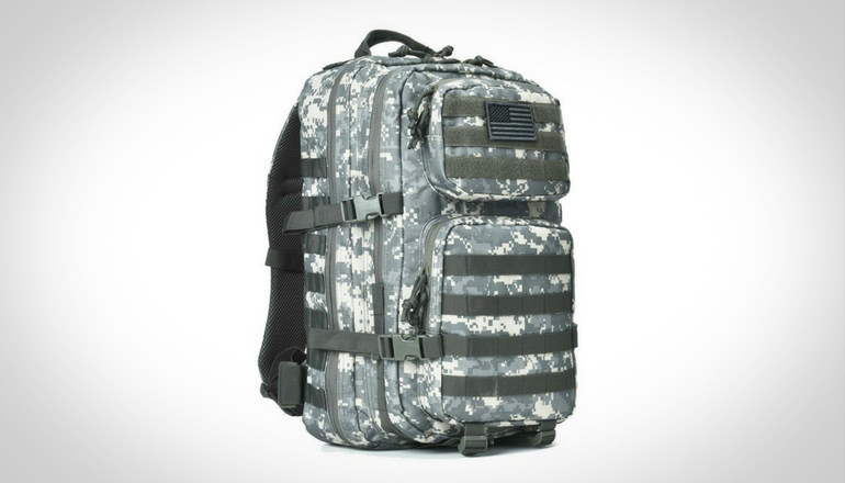 Military Tactical Backpack 3 Day Assault Pack Reebow Gear