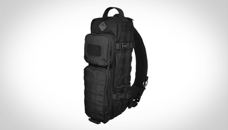 Plan-B(TM) Sling Pack w MOLLE by Hazard 4