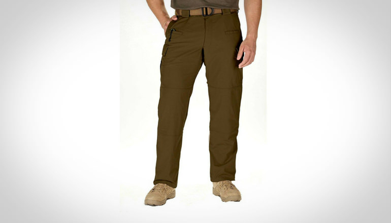 5.11 Men Stryke Pant with Flex-Tac