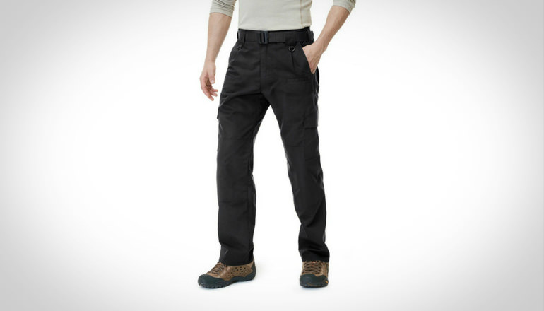 CQR Men Tactical Pant