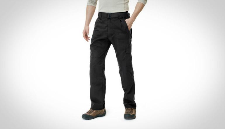 CQR Men Tactical Pant
