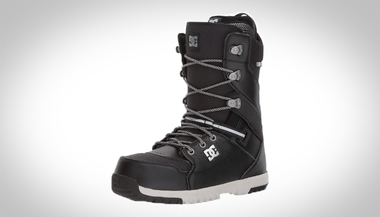 DC Men Mutiny Lace Snowboard Boots