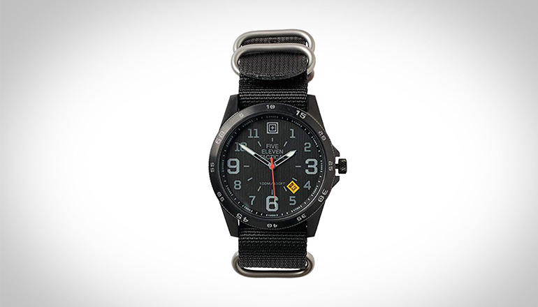 5.11 Men's Field Water Resistant Military Tactical Watch Style 50513.png