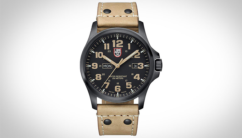 Luminox Atacama Field Day watcg