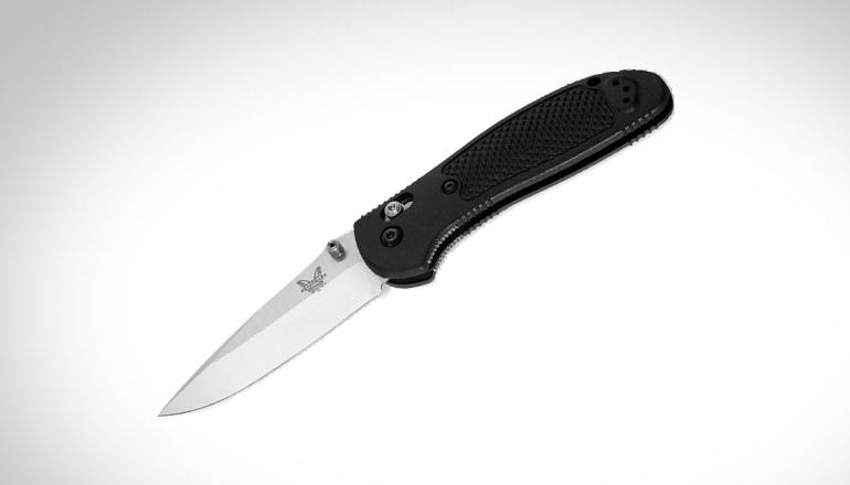 Benchmade 551 Griptilian Knife
